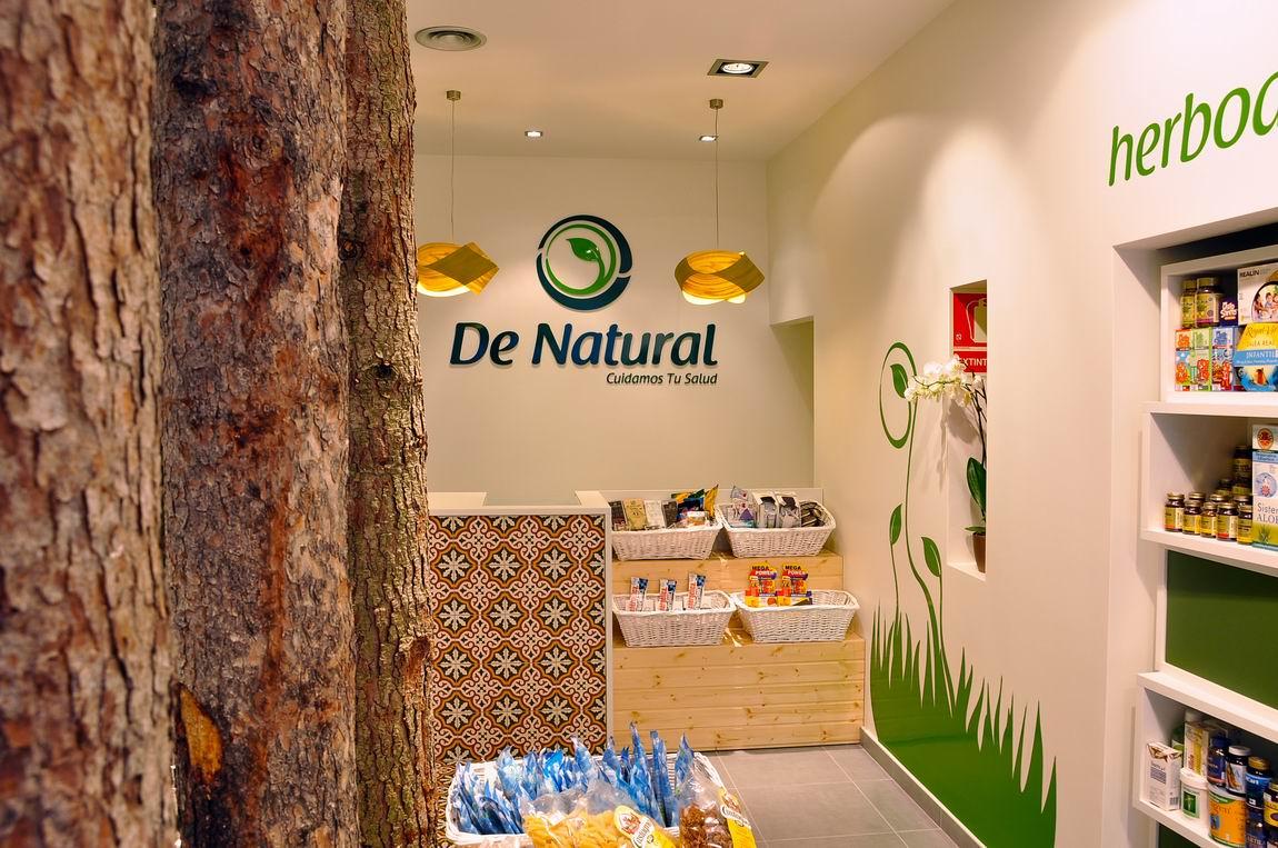 Herbolistería De Natural_estudio vitale