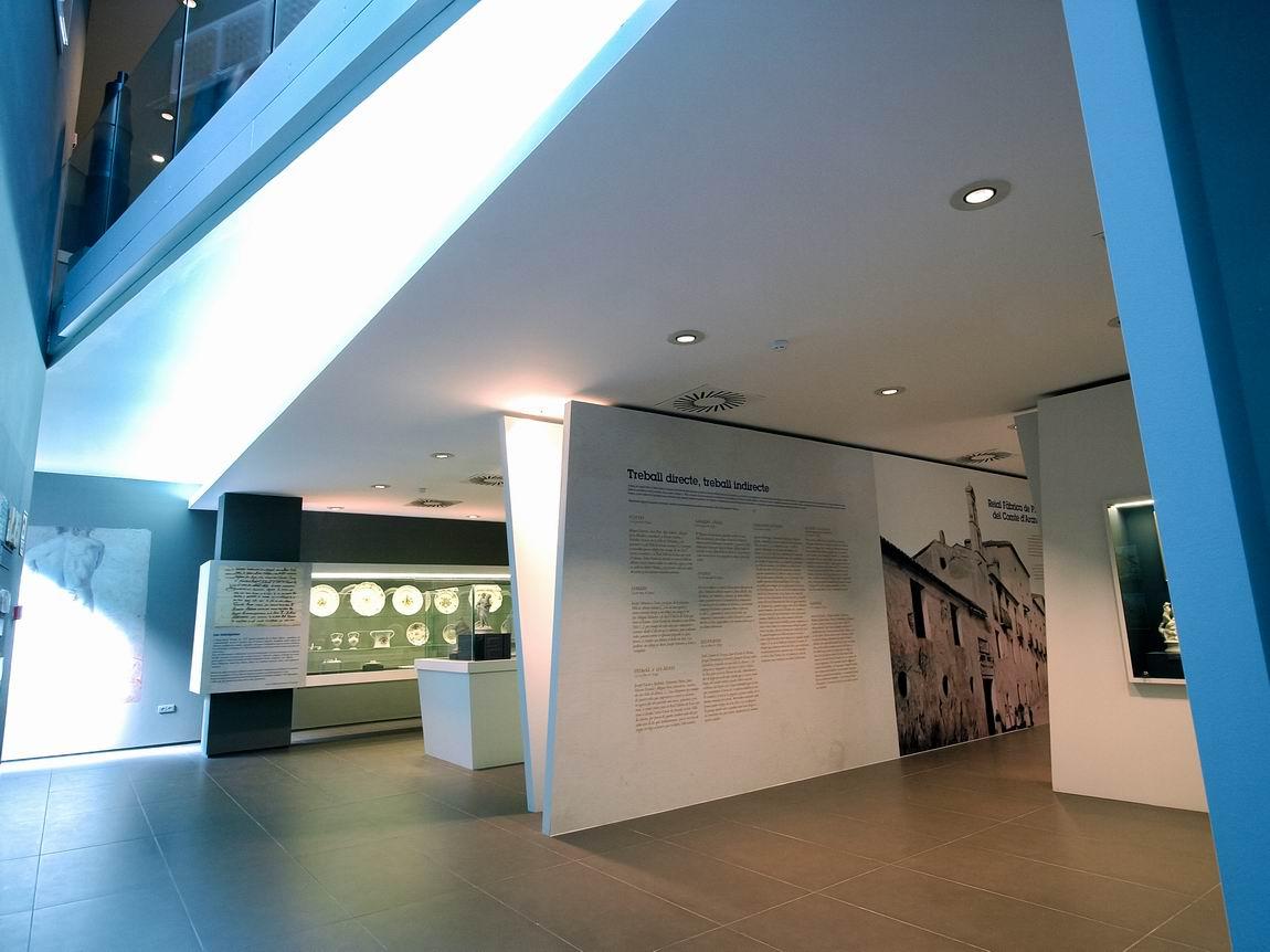 Museo Cerámica Alcora_estudio vitale