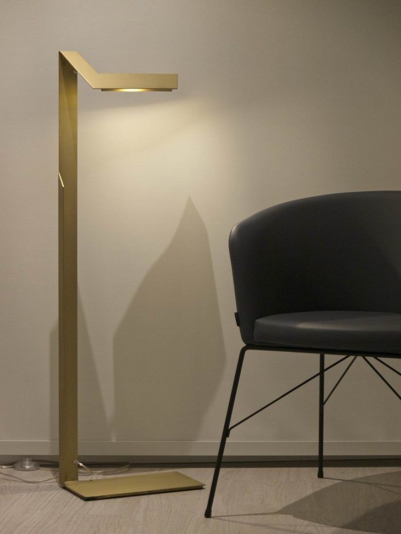 Pli lamp essence collection vitale for L arreda negozi